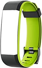Willful Fitness Tracker Replacement Bands for Model:SW350 (Green)
