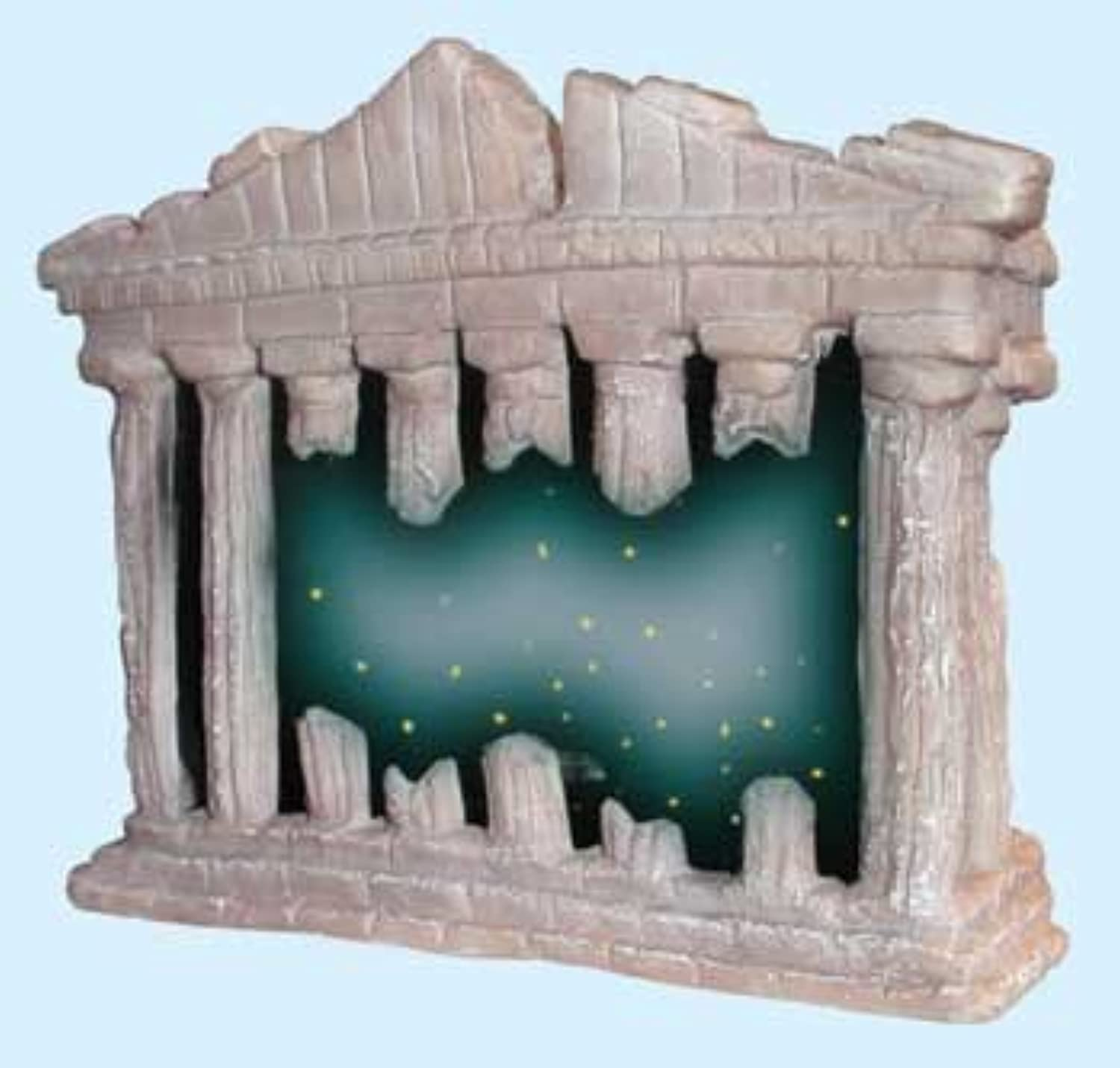 Ethical Pet Products Spot Fiber Optic Lighted Ruins