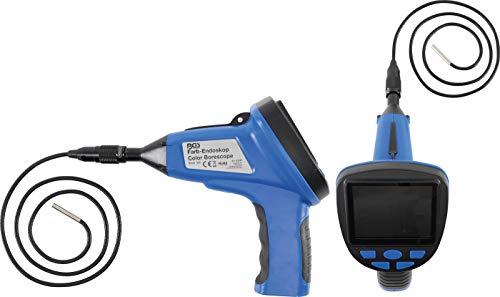 BGS 63247 | Endoskop-Farbkamera mit LCD-Monitor