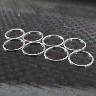 ベアリングシム(3×4×0.5mm)(8) 1660