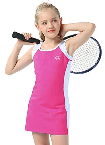 Catálogo de Ropa de Tenis para Niña Top 10. 3