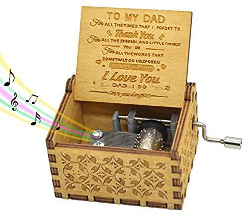 Reviews de dia del padre regalos originales los 5 más buscados. 1