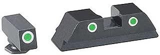 Ameriglo 3 Dot Tritium For Glock 17/19/22