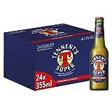 Tennent's Super Birra - Pacco da 24 x 355 ml