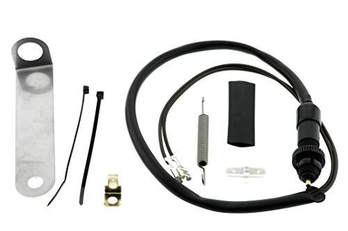 Umrüstset Bremslichtschalter Hinterradbremse für SIMSON S50 S51 S70 KOMPLETT