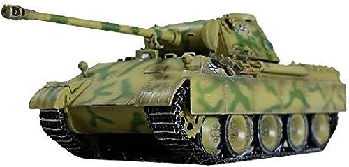 Modellspielzeug, Weltkrieg Irak Deutschland D-Leopard Panzer Fertigmodell, Vintage Milit sche dekorative Souvenirs