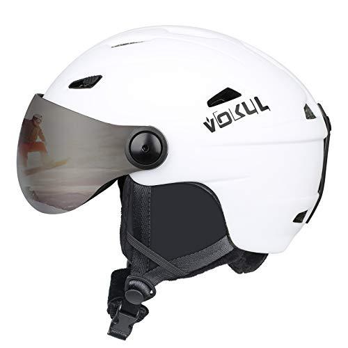 VOKUL Unisex Snow Ski Sport Helmet
