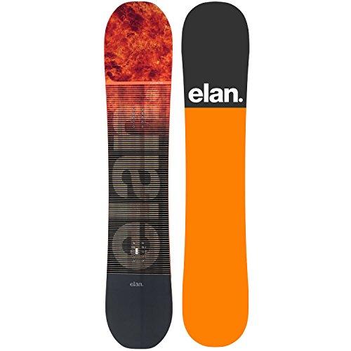 elan Deutschland GmbH EL Grande extra breites Snowboard Größe 171 Mehrfarbig (Design)