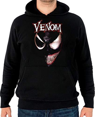 Sudadera de NIÑOS Spiderman Venom Universe 9-11 Años