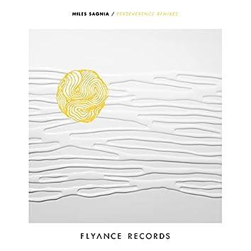 Perseverence Remixes