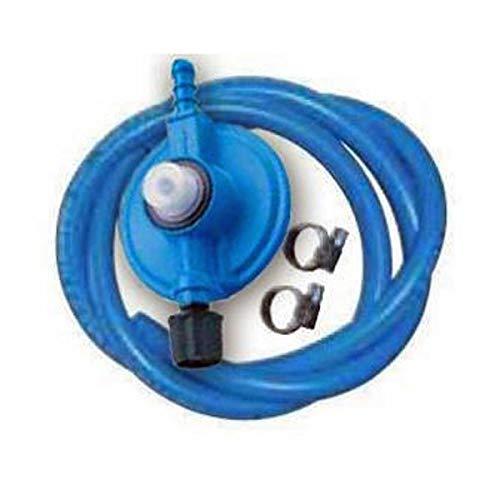 ALTIGASI kit voor gastgeschenken blauw 901/904/907/909 AGGANGIO met schroefdraad - draaibare draaiknop vastgezet