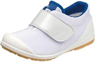 asahi shoes(アサヒシューズ) KIDS(キッズ用/ジュニア用/子供用) アサヒ健康くん 502A 3E 【ホワイト/ネイビー】24.5 cm