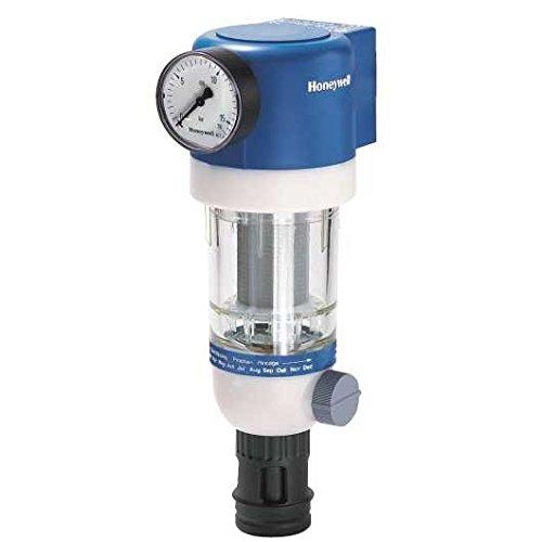 Primus F Rückspülfilter Hauswasserfilter 1''