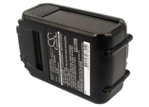 CS-DEC180PX Batería 4000mAh Compatible con [DEWALT] CL3.C18S, DCD740, DCD740B, DCD771, DCD776, DCD780, DCD780B, DCD780C2, DCD780L2, DCD785, DCD785C2, DCD785L2, DCD790, DCD790D2, DCD795, DCD980L2, DCD