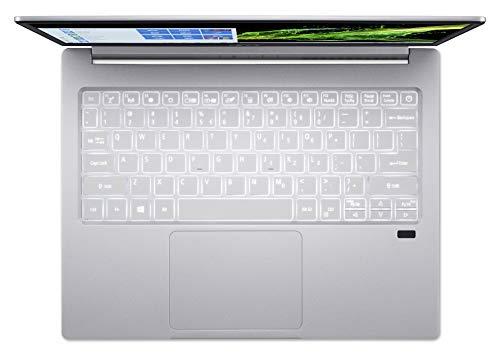 Acer Swift 3 SF313-52-5770 PC Portatile, Processore Intel Core i5-1035G1, RAM 8 GB DDR4, 512 GB  SSD, USB-C, Display 13.5