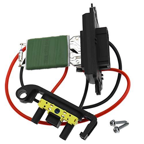ENET- Resistencia de Ventilador de Motor para Control de