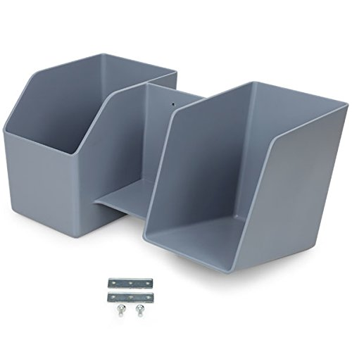 Ergotron Storage Bin - for LearnFit and SV10 Carts 97-926-064