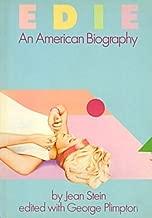 Edie, An American Biography