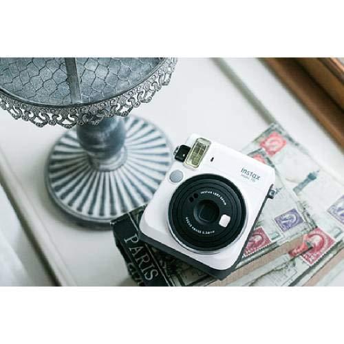 FUJIFILMインスタントカメラチェキinstaxmini70ホワイトINSMINI70NWHITE