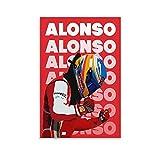 jiandan Fernando Alonso World Drivers Championship