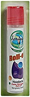 Amrutanjan 2 Pack Headache Roll-On by Amrutanjan