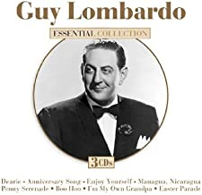 Essential Collection: Guy Lombardo