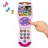 LeapFrog Violet's Learning Lights Remote (Pink)