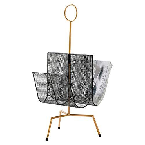 YLCJ moderne minimalistische rack smeedijzeren rek door rack creatieve tafel Kleine steiger