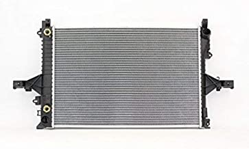 Radiator - Pacific Best Inc For/Fit 2805 Volvo S60 V70 XC70 S80 A/T PT/AC