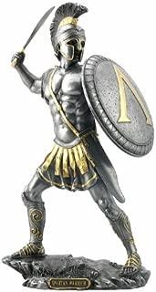 Best spartan warrior sculpture Reviews