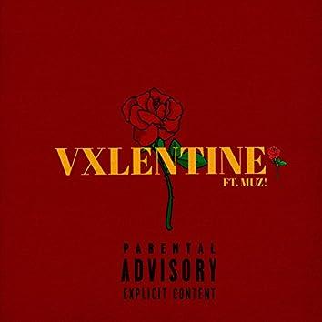 Vxlentine (feat. Muz!)