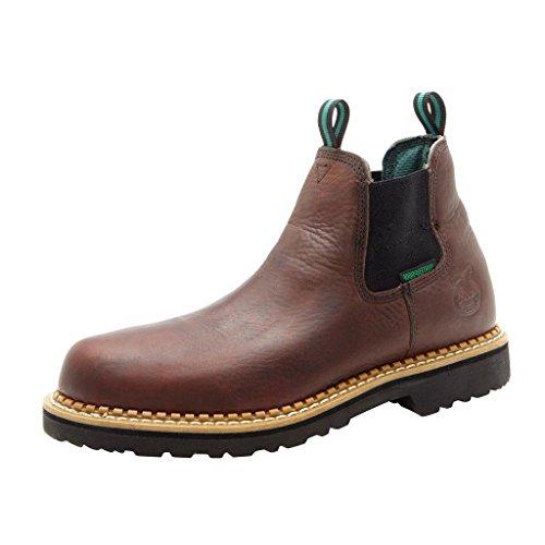 Georgia Giant Waterproof High Romeo Boot Size 14(M)
