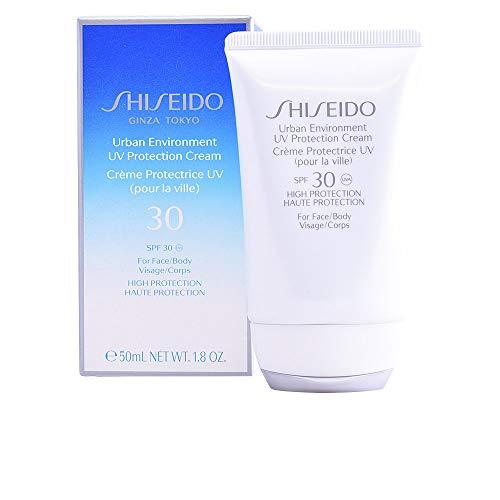 Shiseido Gesichts-Sonnencreme, 1er Pack(1 x 50 milliliters)
