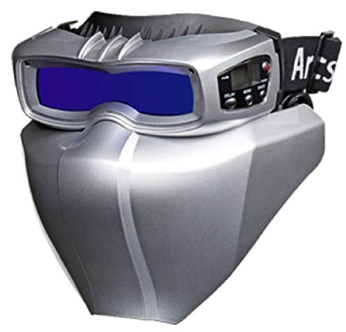 Servore NEW Auto Shade Darkening Welding Goggle Arcshield 2, Full Packages, The world