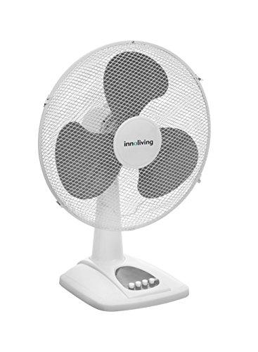 Innoliving, Ventilatore Da Tavolo 40cm INN-502