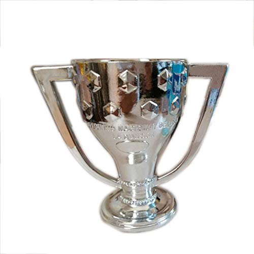 1: 1 réplica del Trofeo de la Liga de Fútbol Española, el Honor más Alto de la Liga de fútbol Profesional en España