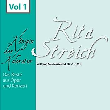 Rita Streich - Königin der Koloratur, Vol. 1