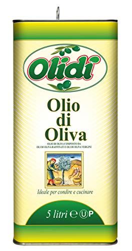 Olidi' Olio di Oliva, 5L