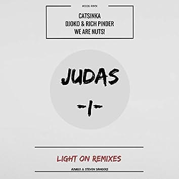 Light On (Remixes)