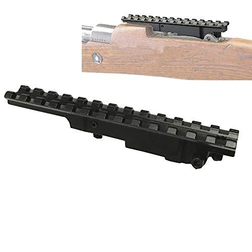 XBF-armas de aire comprimido, Táctico del alcance del rifle tejedor Picatinny for...