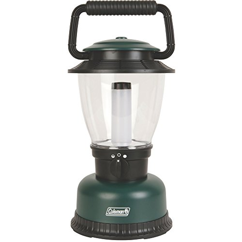 Coleman CPX 6 Rugged XL LED Lantern, 700 Lumens
