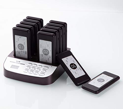 PagingPro Restaurant Pager System