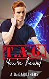T.A.G. You're Heard (The Assassins' Guild Book 2)