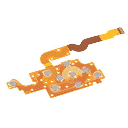 Homyl Cable Doblatubos función pulsador Bordo cámara para...