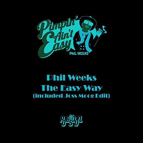 Phil Weeks