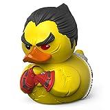 TUBBZ Pato de baño Coleccionable - Figura Tekken - Figura Kazuya - Figura Coleccionable Tekken - Producto con Licencia Oficial (NS2546)