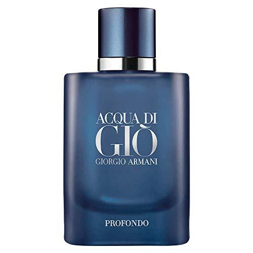 Giorgio Armani Acqua Di Gio Profondo Eau De Parfum Spray 40 ml For Men