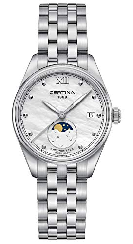Certina DS-8 Damen-Armbanduhr C033.257.11.118.00