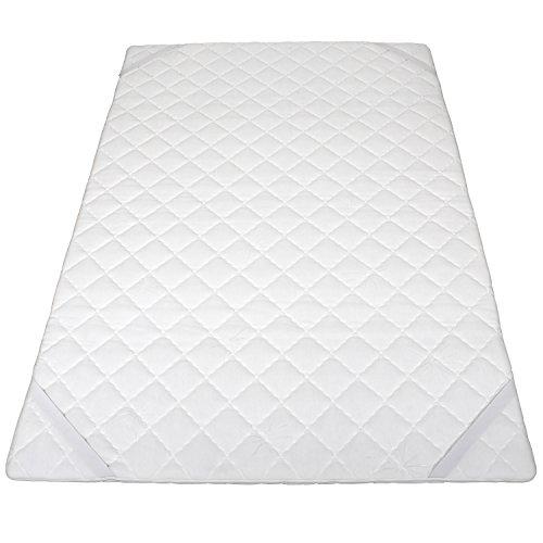 Cleveroo.com Orthopädischer Premium Topper Ben Matratzenauflage Schoner ca. 5 cm dick für alle Betten, Größe:180 x 200 cm