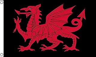 Best black dragon flag Reviews